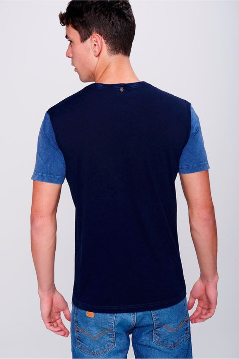 Camiseta-Fit-de-Malha-Denim-Masculina-Costas--