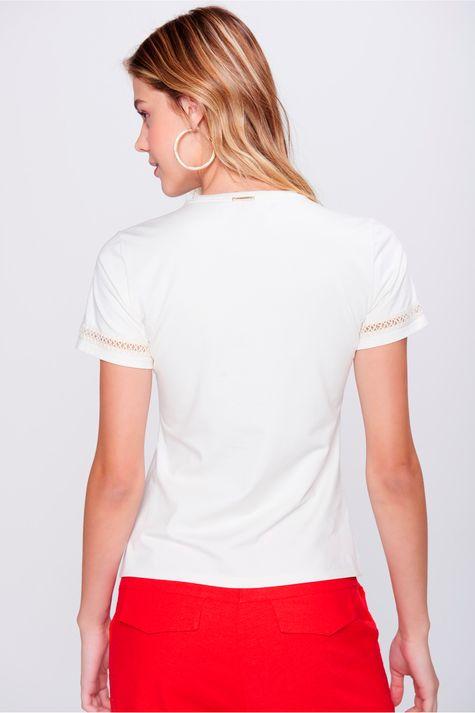 Camiseta-com-Detalhe-Vazado-Feminina-Costas--