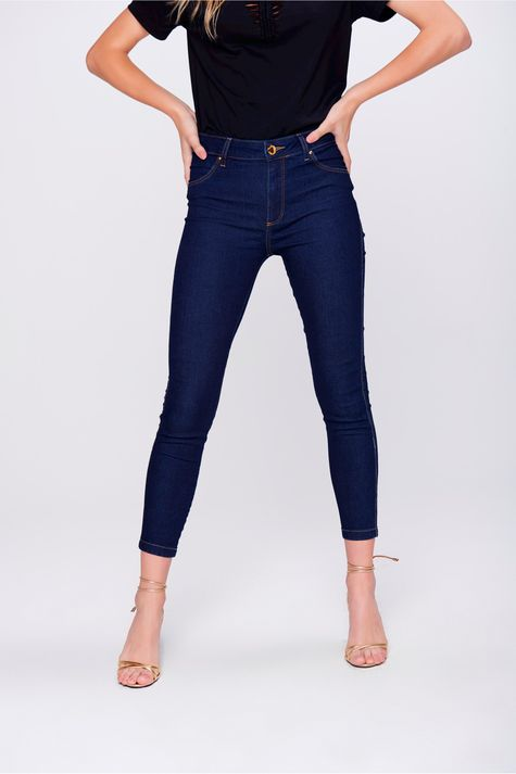 Calca-Jegging-Jeans-Cropped-Cintura-Alta-Frente-1--