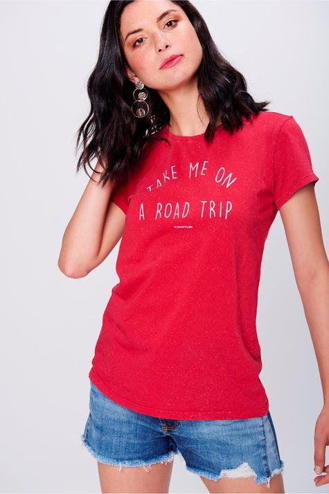 Camiseta-com-detalhe-de-Macrame-Feminina-Frente--