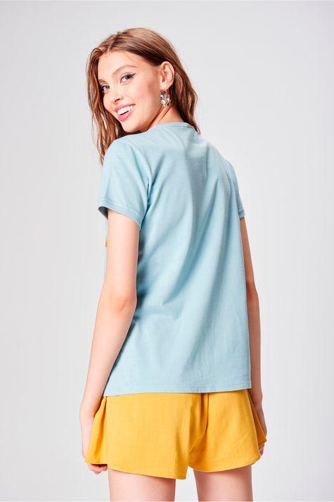 Camiseta-Estampada-com-Ribanas-Feminina-Costas--