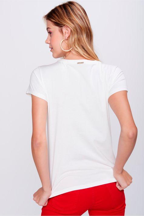 Camiseta-Estampada-com-Paetes-Feminina-Costas--