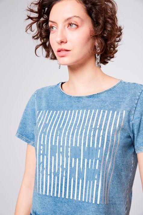 Camiseta-Jeans-com-Estampa-Metalizada-Frente--