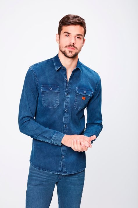 ad6d4ae4a8c92 Roupas Masculinas  Jeans