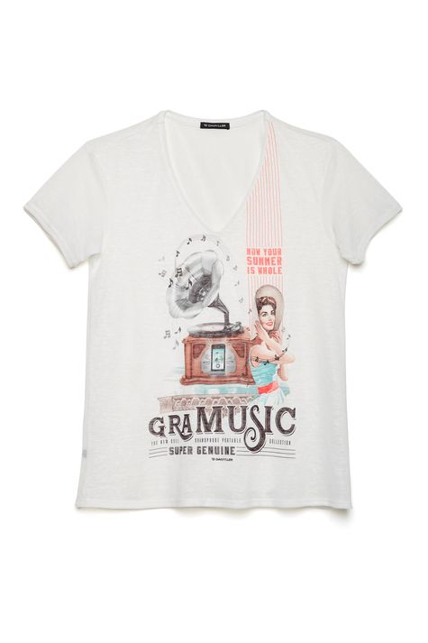 Camiseta-Feminina-Estampada-Decote-V-Detalhe-Still--