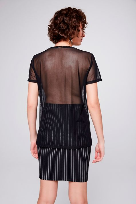 Camiseta-de-Tule-Estampada-Feminina-Frente--