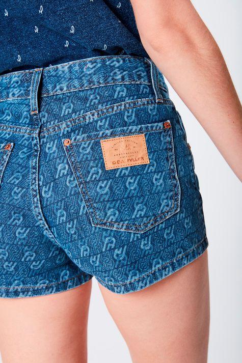 Short-Jeans-com-Print-de-Repeticoes-Frente--