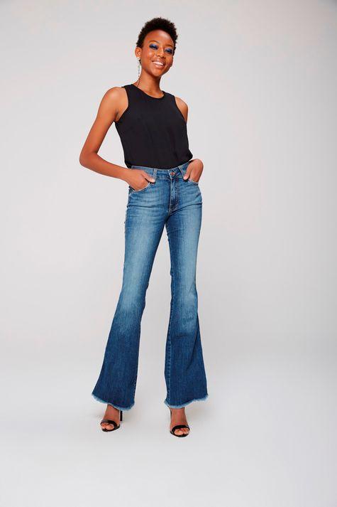 Calca-Boot-Cut-Jeans-Barra-Desfiada-Frente--