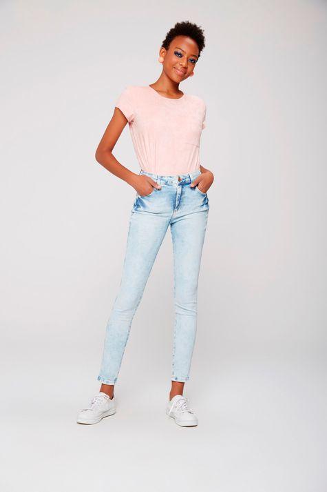 Calca-Cigarrete-Jeans-Estonado-Feminina-Frente--