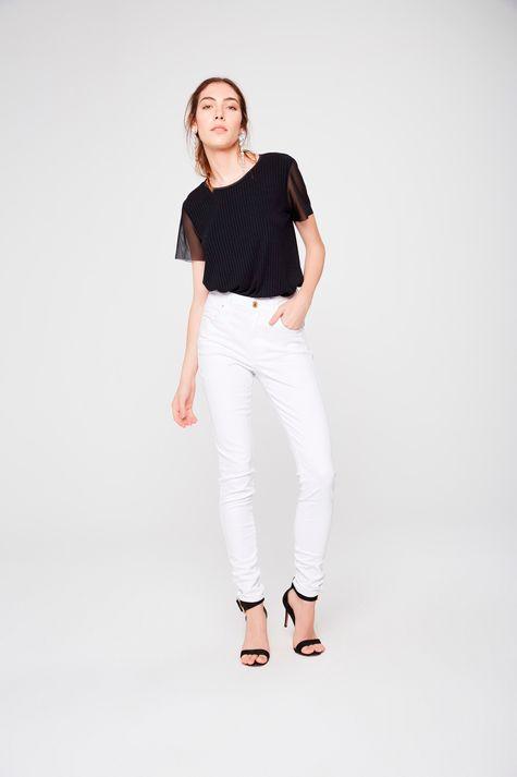Calca-Color-Skinny-Cintura-Alta-Feminina-Frente--