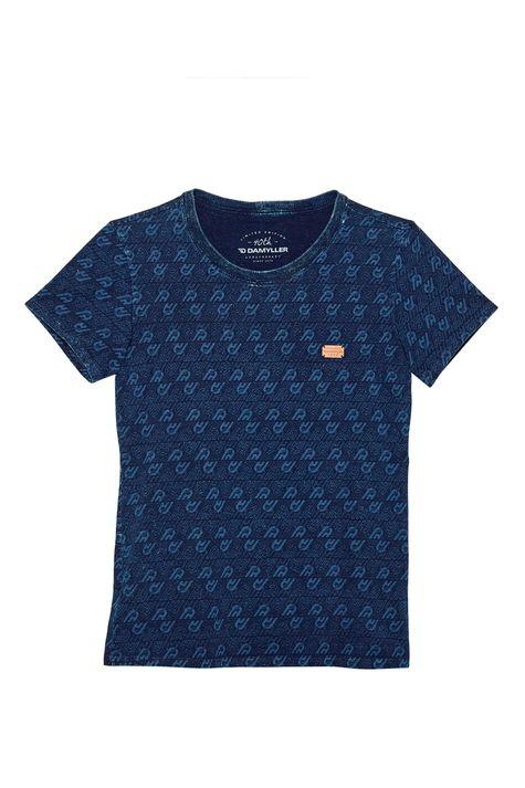 Camiseta-de-Malha-Denim-com-Repeticoes-Frente--