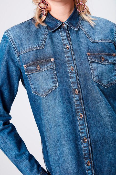 Camisa-Jeans-Feminina-Frente--