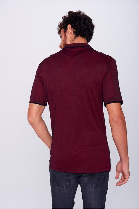 05a20fb974e3d Camisa Gola Polo Masculina - Damyller