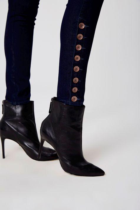 Calca-Cigarrete-Jeans-Botoes-Laterais-Frente--