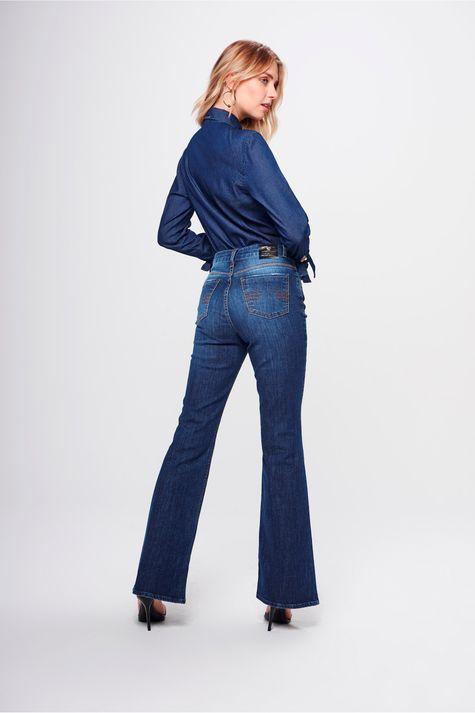 Calca-Boot-Cut-Jeans-com-Cintura-Alta-Costas--