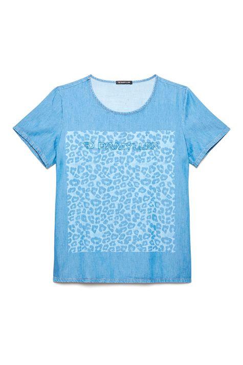 Camiseta-Jeans-com-Estampa-Frontal-Frente--