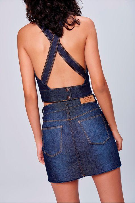 Saia-Jeans-com-Botoes-Ecodamyller-Costas--