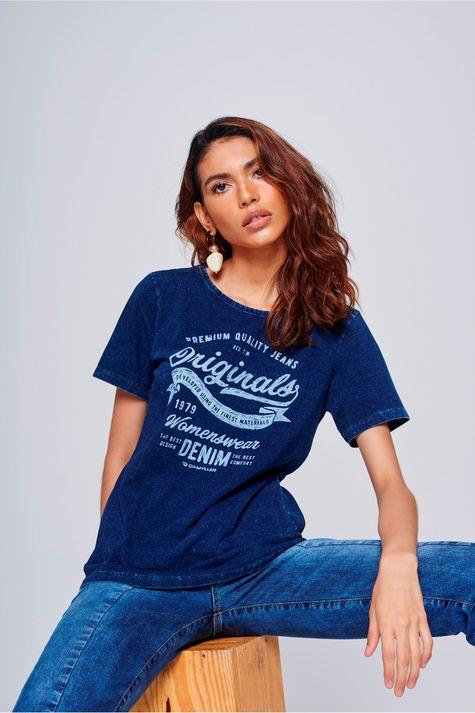Camiseta-Estampada-Feminina-Frente--