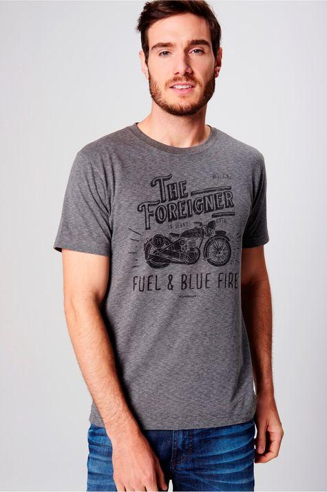 Camiseta-Malha-Mescla-Masculina-Frente--