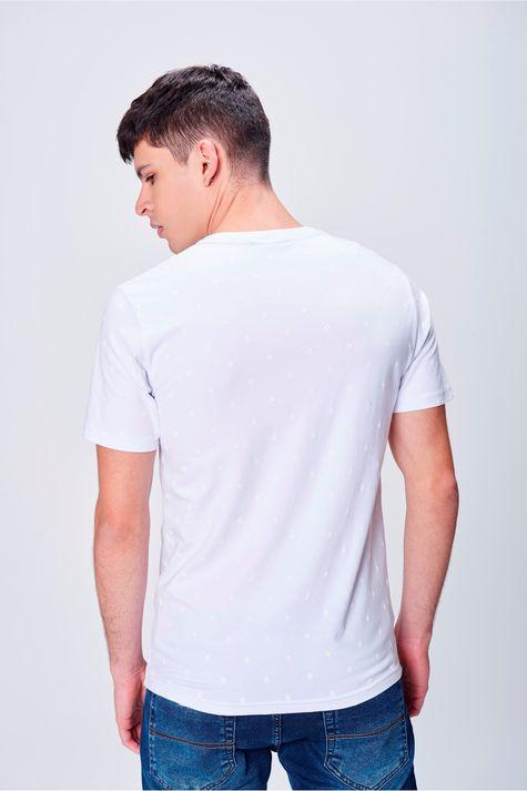 Camiseta-Fit-Masculina-Costas--