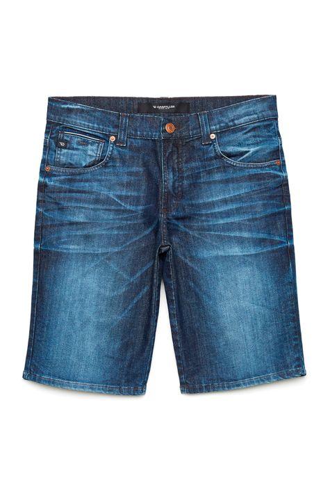 Bermuda-Reta-Jeans-Masculina-Frente--