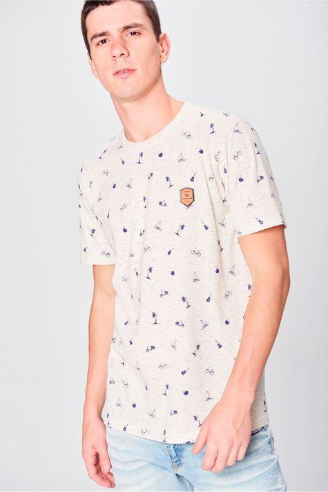 9fc6e1fb2fa9f Camisetas Masculinas  Estampadas