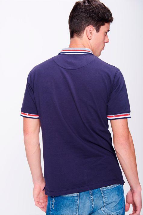 Camisa-Gola-Polo-com-Logo-Vermelho-Costas--