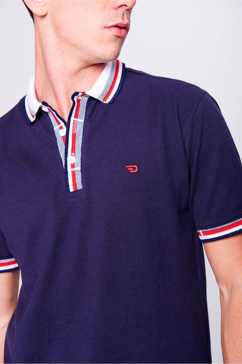 Camisa-Gola-Polo-com-Logo-Vermelho-Detalhe--