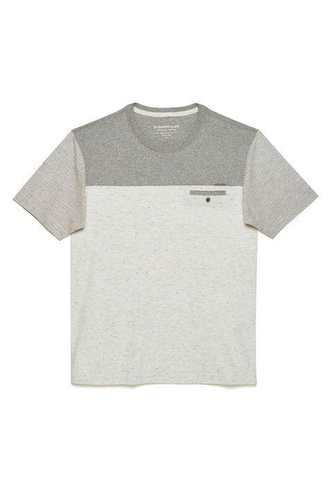 0c4761ce6 ... Camiseta-Masculina-com-Recorte-Frente--