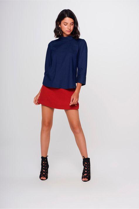 Blusa-Jeans-Detalhe-Costas-Feminina-Frente--