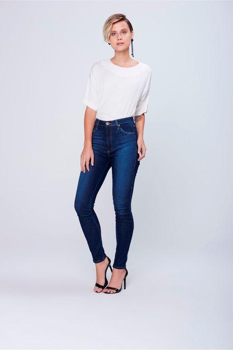 Calca-Cigarrete-Jeans-Cintura-Super-Alta-Frente--