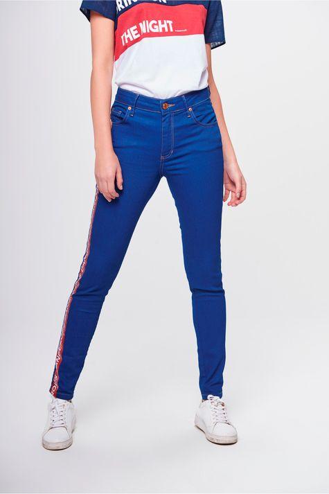 Calca-Cigarrete-Jeans-com-Faixa-Lateral-Frente--