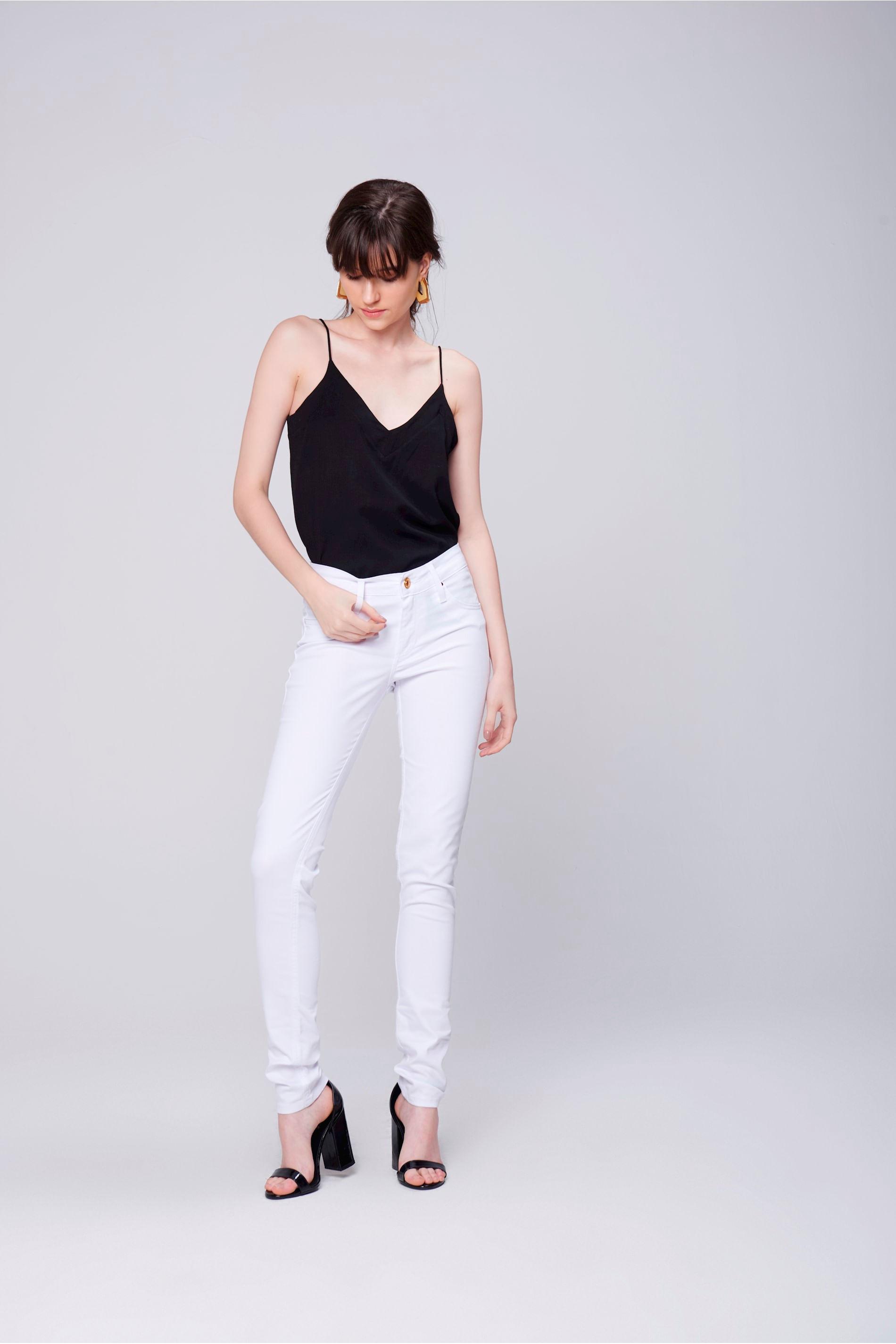 929b61df8 Damyller · Moda Feminina · Calças · Skinny. abrir