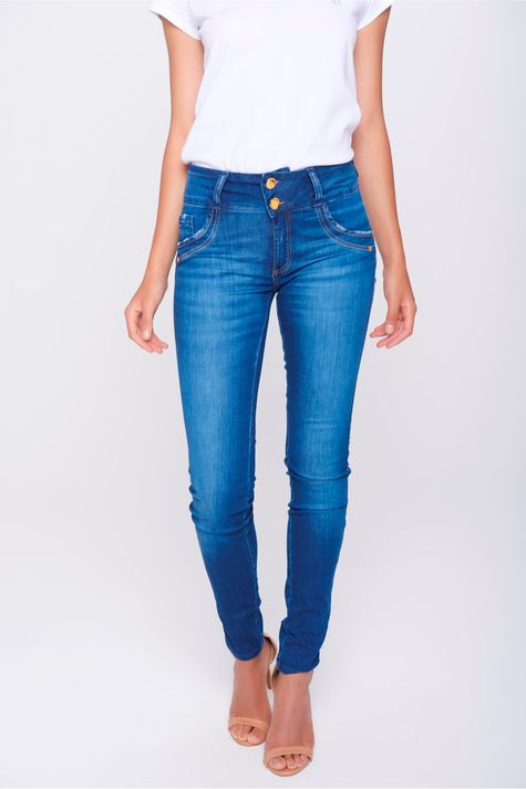 Calca-Jegging-Jeans-com-Cos-Largo-Frente--