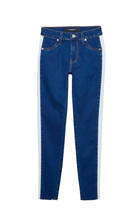 Calca-Jeans-Cintura-Alta-Feminina-Detalhe-Still--