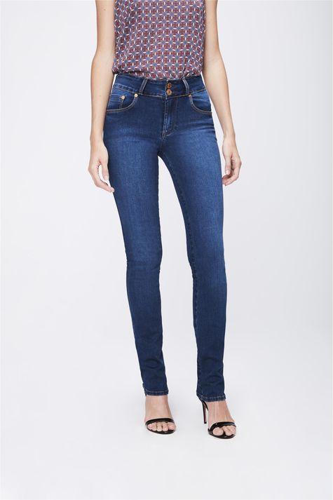 1b92d6dd6 ... Calca-Jeans-Cintura-Alta-Feminina-Frente-- ...