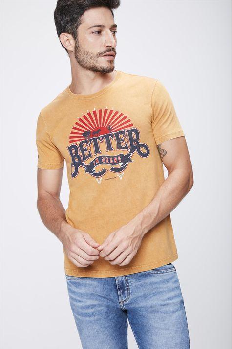 Camiseta-Color-Masculina-Frente--