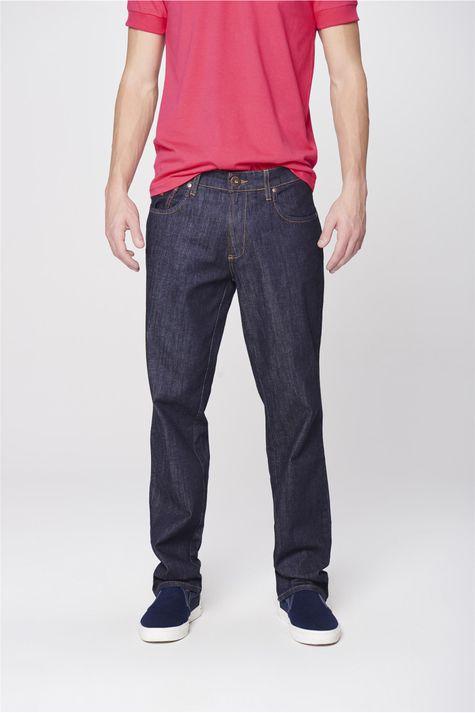 Calca-Masculina-Reta-Basica-Jeans-Frente-1--
