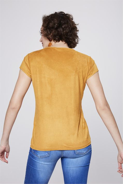 T-Shirt-Suede-Costas--