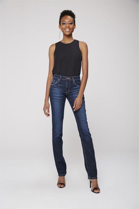 Calca-Jeans-Reta-Basica-Feminina-Frente--