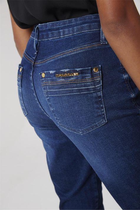 Calca-Skinny-Feminina-Cintura-Alta-Detalhe--
