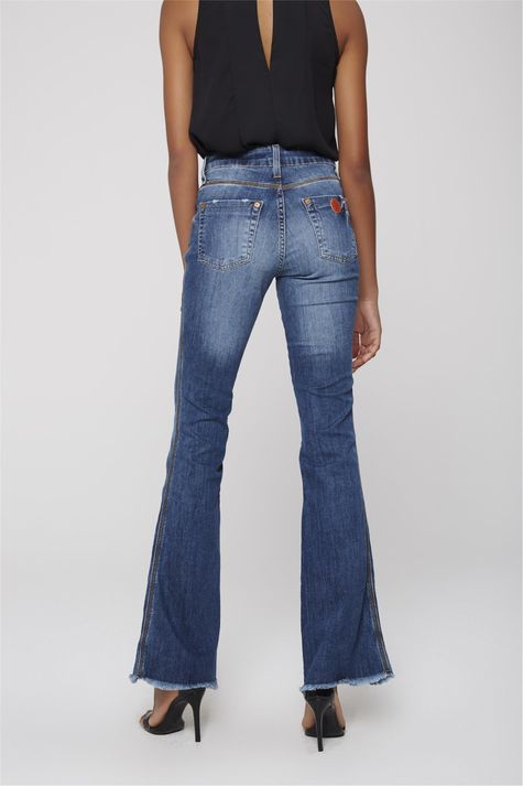Calca-Boot-Cut-Jeans-Barra-Desfiada-Costas--