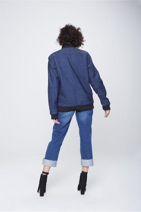 Jaqueta-Jeans-Bomber-Unissex-Costas--