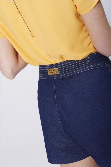 Shorts-Jeans-de-Cintura-Alta-Detalhe-1--