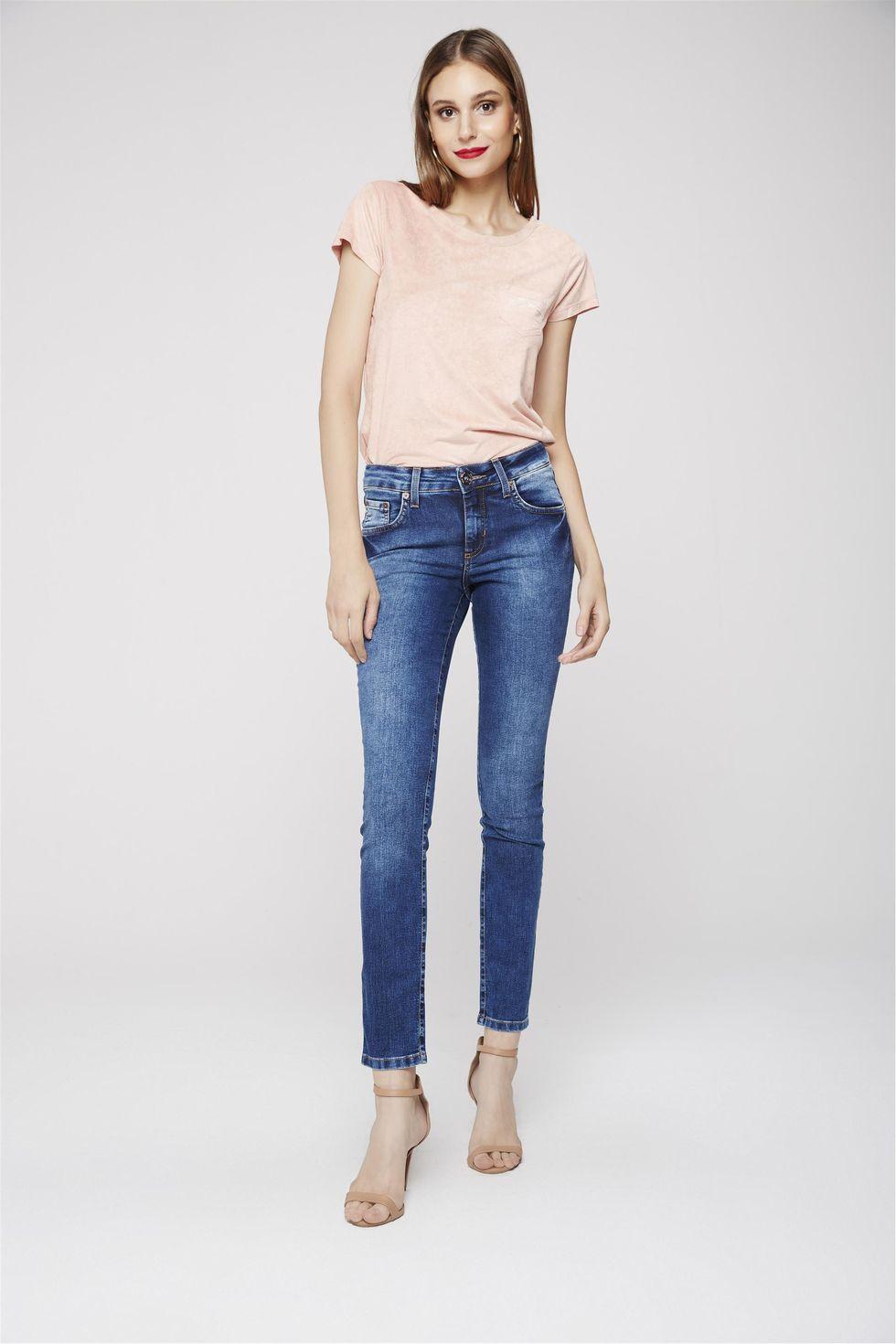 Calca-Cigarrete-Jeans-Basica-Feminina-Frente--