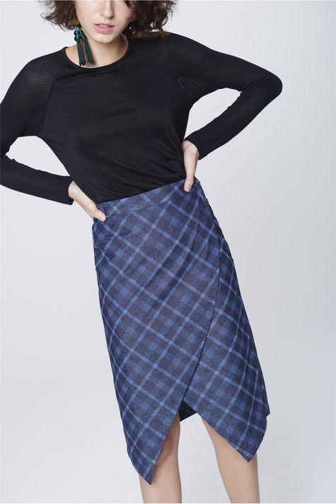 Saia-Jeans-Xadrez-Feminina-Frente-1--