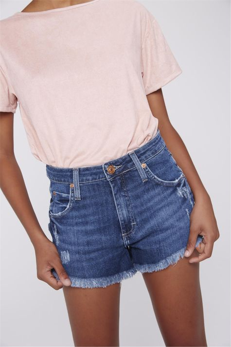 Mini-Shorts-Jeans-Cintura-Alta-Frente--