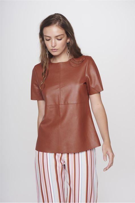 Blusa-Resinada-Detalhe-Ziper-Feminina-Frente--