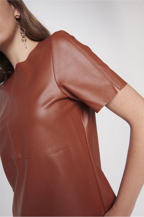 e688756b24 ... Blusa-Resinada-Detalhe-Ziper-Feminina-Frente-- ...