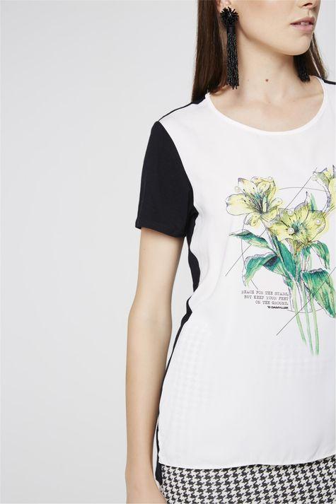 Camiseta-Estampada-Feminina-Detalhe--